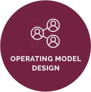 Operating Model Design & Restructuring - Bevington Group